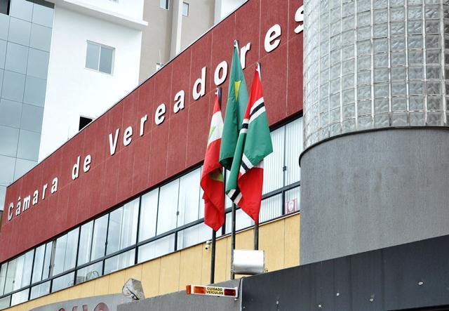 Câmara de Vereadores de Xanxerê realiza Concurso Público