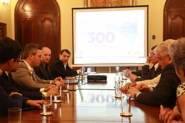 Programa do BRDE destina R$ 300 milhões para projetos em Santa Catarina