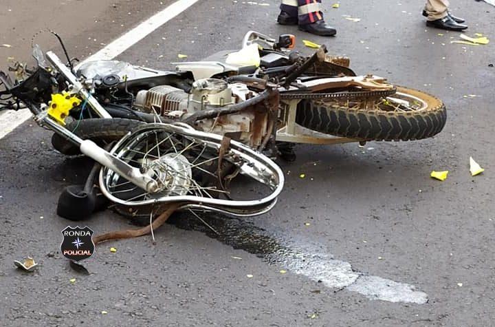 Identificada vítima de grave acidente na 282