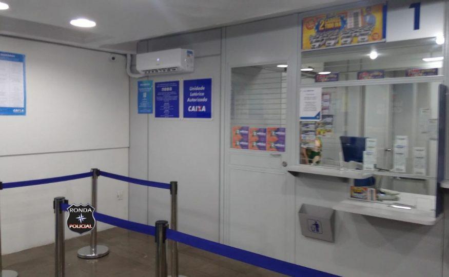 Casas Lotéricas voltam a funcionar em todo o País