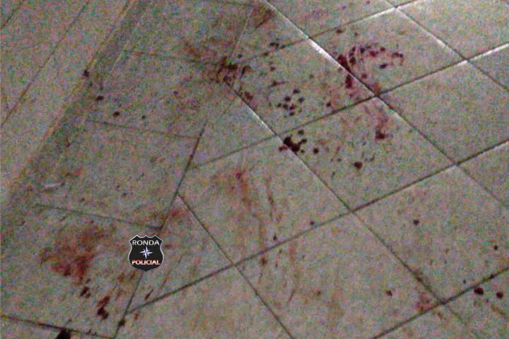 Homens invadem hospital para agredir paciente durante a madrugada na regional de Xanxerê