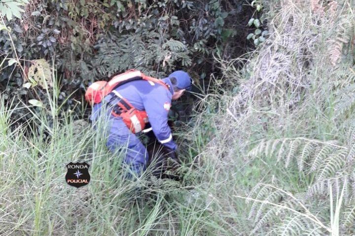 Localizado homem que estava desaparecido no interior de Xavantina