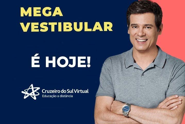 Quer ganhar uma bolsa de até 80% para iniciar sua faculdade em 2020!! Com o Ronda Policial e Cruzeiro do Sul Virtual você pode!
