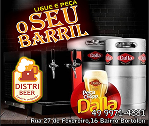 Distri Beer – Paulo Interno