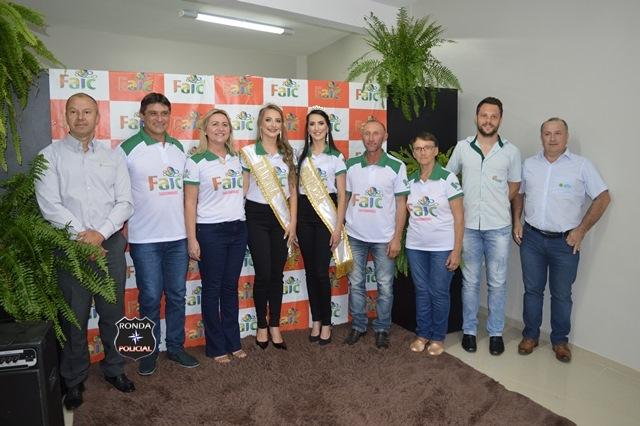 Com gratuidade para todos os dias, Faic é oficialmente lançada em São Domingos