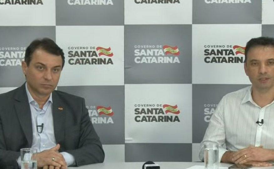 Governo anuncia novas restrições para o estado de Santa Catarina