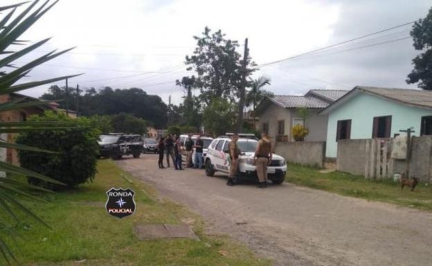 Policial Militar morre após ser baleado na cabeça durante cumprimento de mandado de prisão