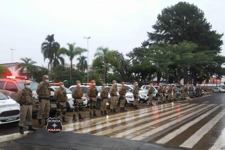 Justiça determina suspensão de Decreto Municipal em Xaxim e prefeito poderá responder por Ato de Improbidade Administrativa