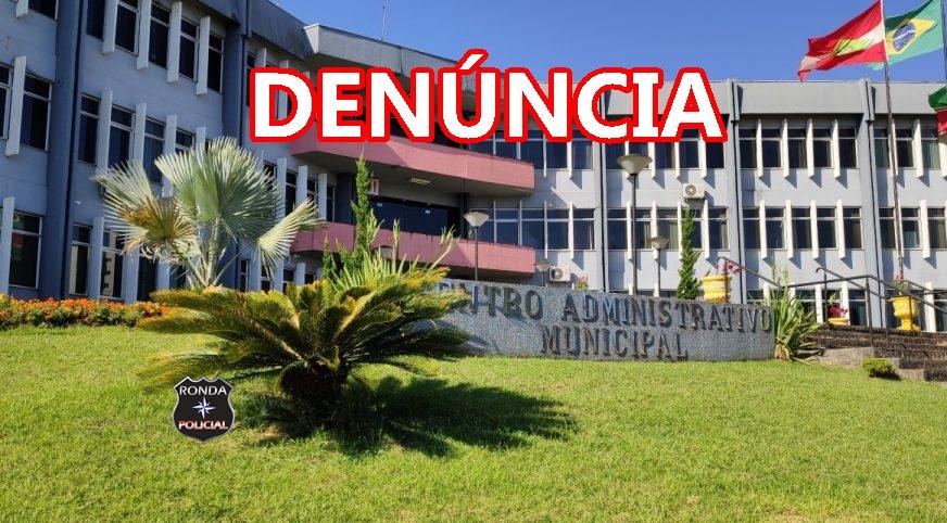EXCLUSIVO: Empresa denúncia prática criminosa de utilização de laranjas, fraude em licitação e troca de favores políticos na Prefeitura de Xanxerê