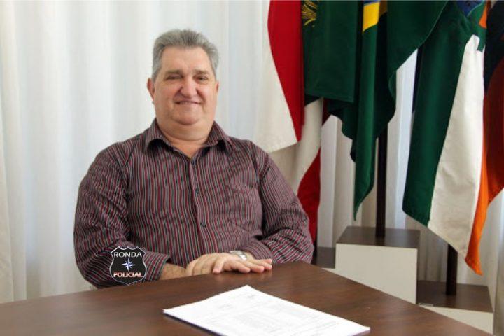 Lírio contraria Governador e libera a reabertura do comércio em Xaxim, fazendo com que PM aja para dar cumprimento as determinações estaduais