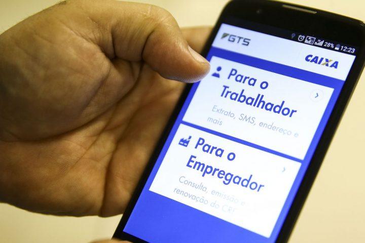 Caixa lançará amanhã aplicativo para cadastro em renda emergencial