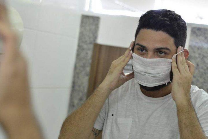 Com três casos confirmados de Covid, Seara torna obrigatório o uso de máscara nas ruas a partir da próxima semana