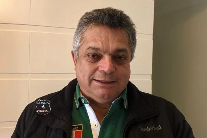 Em vídeo João Rodrigues deixa depoimento sobre acidente e tranquiliza amigos