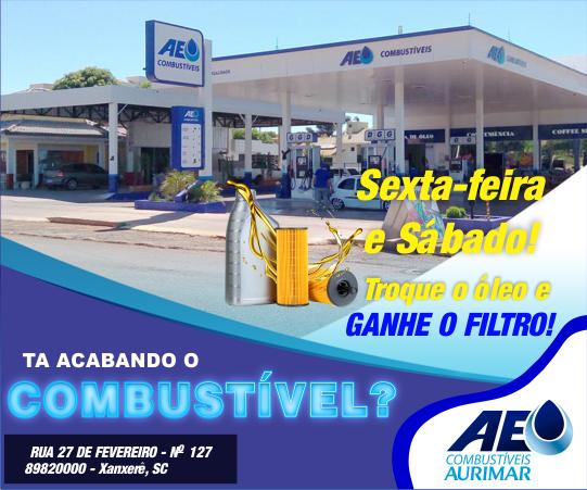 AE Combustíveis 101583