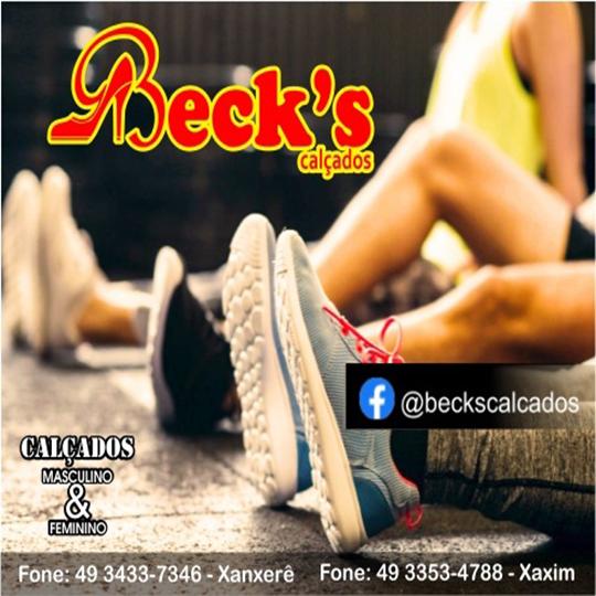 Becks Calçados 101585
