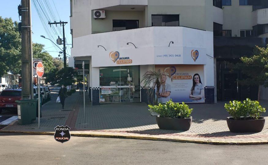 Drogaria CELIPAM oferece serviços farmacêuticos à Domicilio