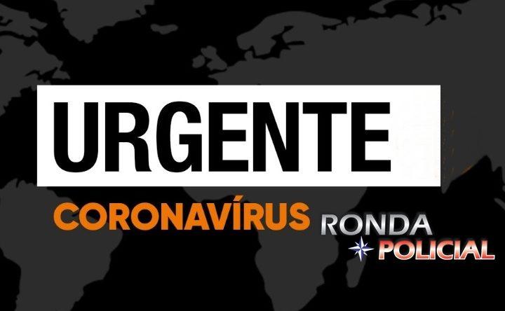 Com 3% da população infectada pelo Covid-19 Entre Rios deverá decretar calamidade pública