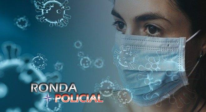 São Domingos registra 27 casos de coronavírus