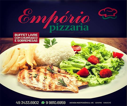 Emporio Pizzaria 100871