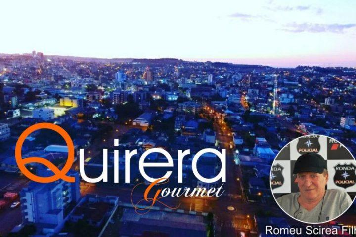 Quirera Gourmet – 24/09/2020