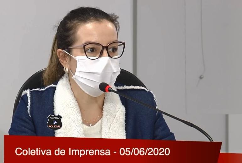 Em 30 dias Xanxerê contabiliza 181 casos confirmados de Covid-19
