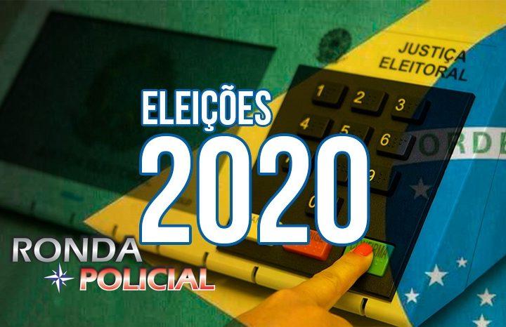Passos Maia tem candidatura única e próximo prefeito poderá ser eleito com um único voto