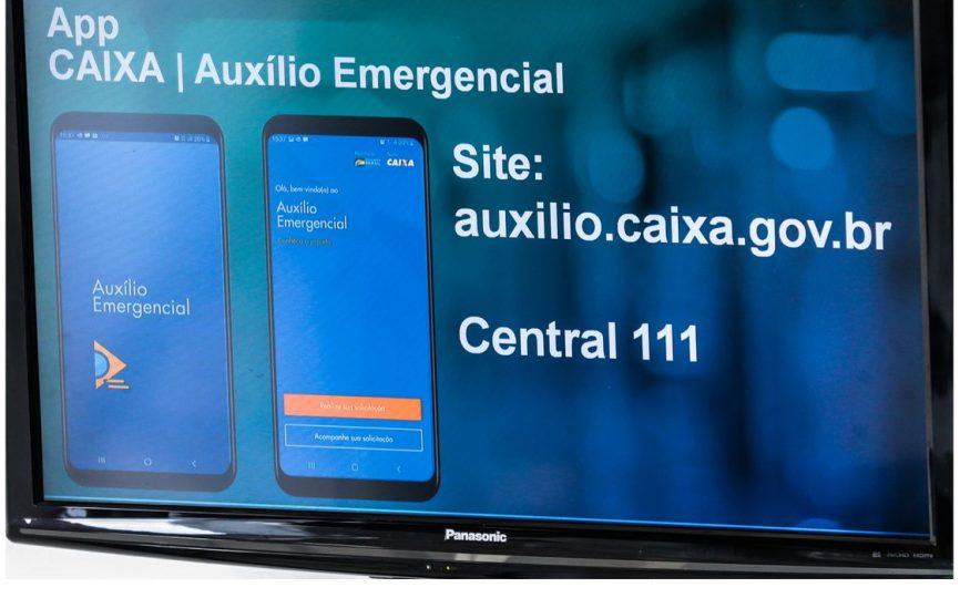 Auxílio emergencial: como conferir se o CPF foi usado em uma fraude
