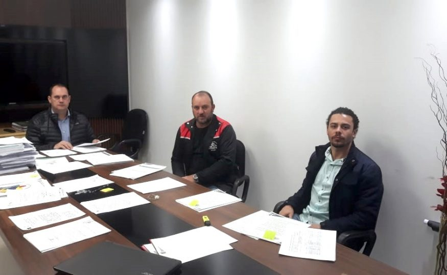 CPI da Casan se reúne para finalizar relatório que investiga contrato
