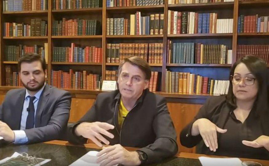 Presidente confirma mais duas parcelas do auxílio emergencial