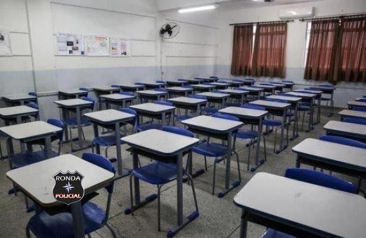 Secretaria de Educação de Faxinal dos Guedes lança formulário aos pais sobre o retorno às aulas