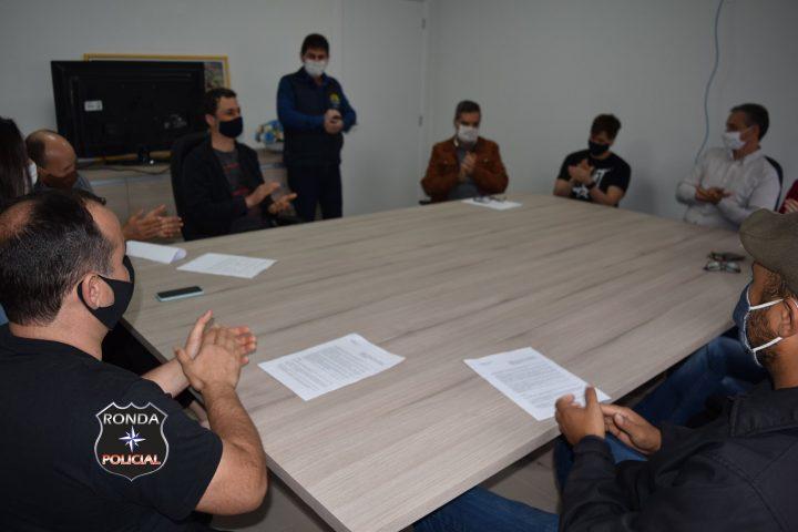 Oficinas culturais serão retomadas em Marema