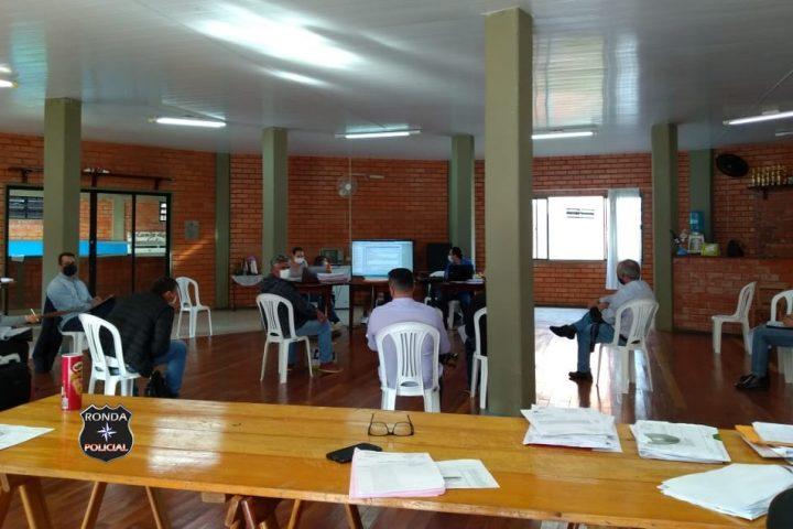 Marema investe quase R$ 500 mil em medicamentos e materiais para a saúde