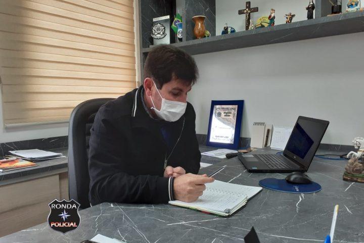 Prefeitura de Marema informa que nenhum servidor solicitou ou recebeu o Auxílio Emergencial