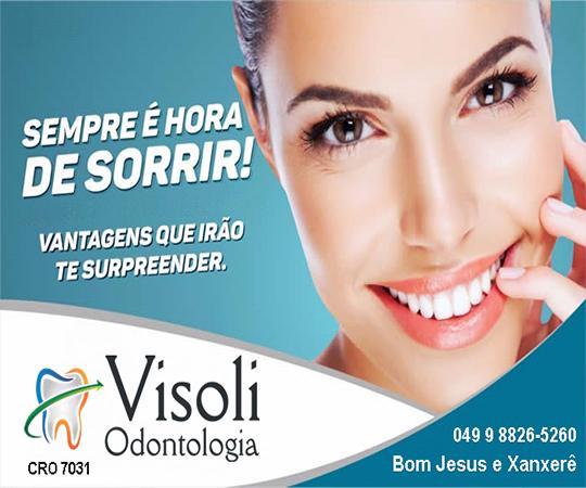Dentista Visoli Bom Jesus 106727
