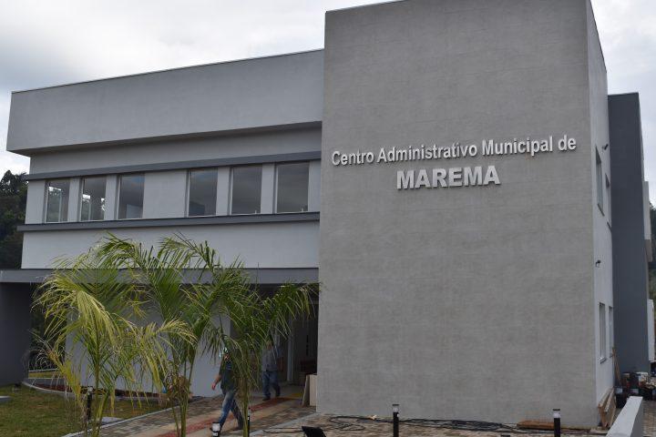 Prefeitura de Marema antecipa primeira parcela do 13º salário aos servidores