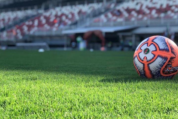 Campeonato Catarinense é suspenso temporariamente por duas semanas