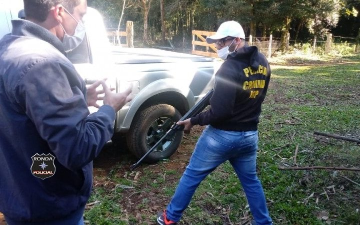 IGP reconstitui confronto com a polícia que terminou em morte
