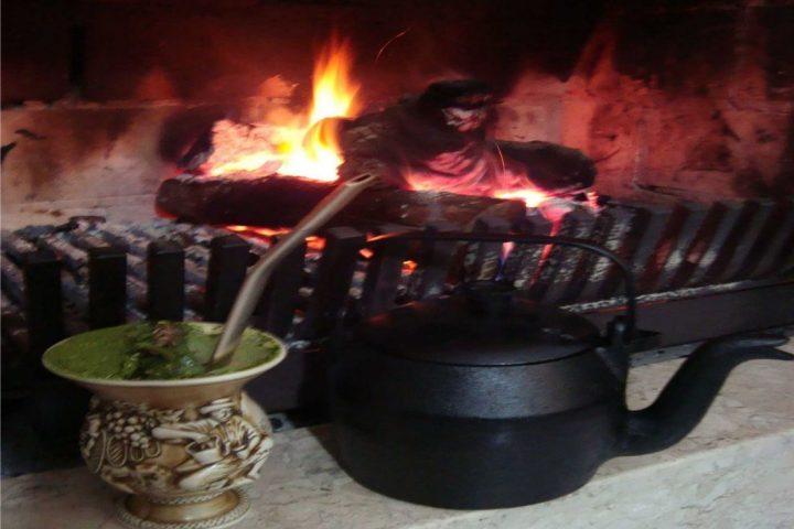 Erva-mate Chaleira Velha qualidade e sabor inigualável