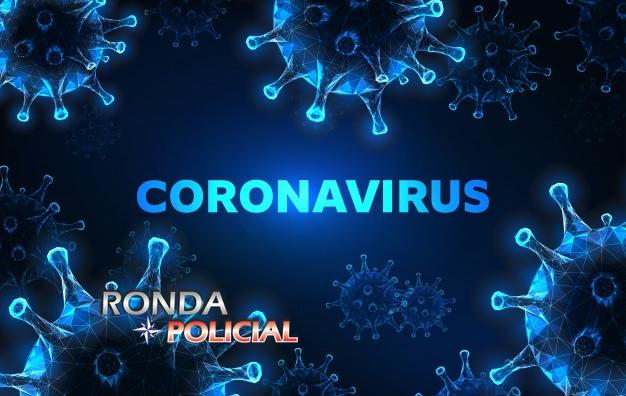 Confira a atualização dos dados sobre o Coronavírus em Xanxerê