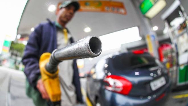 Nova gasolina deve reduzir consumo em até 6%, mas será mais cara
