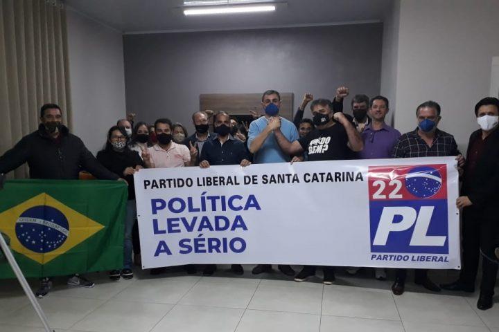 Convenção define Vigo e Tatu juntos em coligação para as eleições de Xanxerê