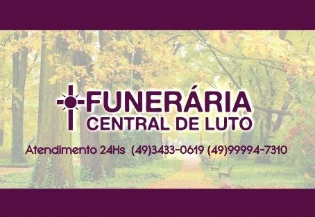Funerária Central de Luto – Mais de 20 anos de dedicação e respeito com a sua família