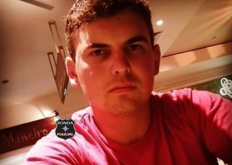 Localizado jovem que estava desaparecido em Abelardo Luz