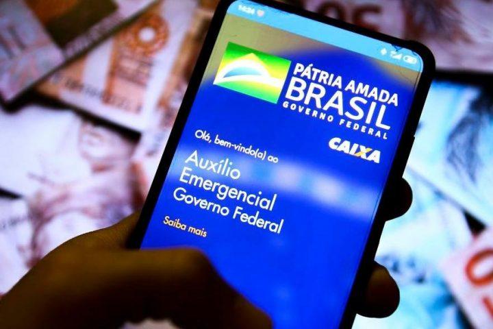 Caixa credita auxílio emergencial para nascidos em janeiro