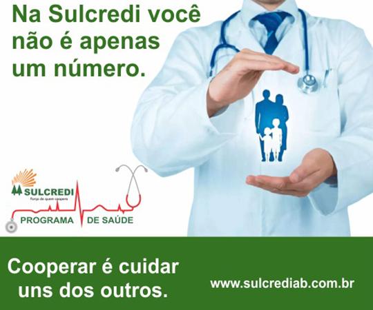 Sulcredi – Abelardo Luz 113109