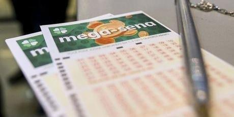 Mega-Sena acumula e prêmio chega a R$ 29 milhões