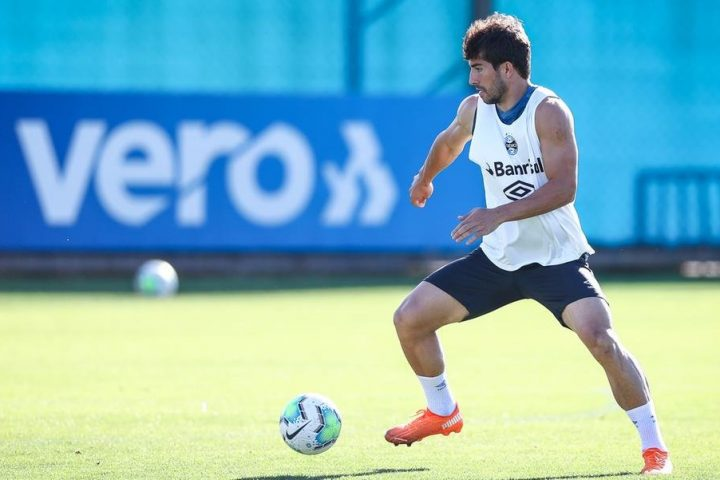 Grêmio recebe Juventude na Arena e começa busca pelo hexa da Copa do Brasil