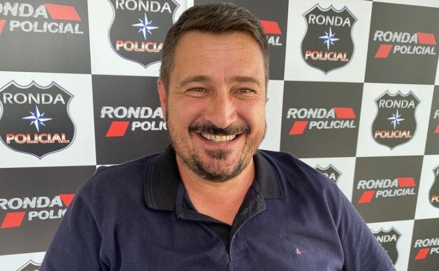Conheça Evandro Berto, vereador eleito pelo PP em Xanxerê