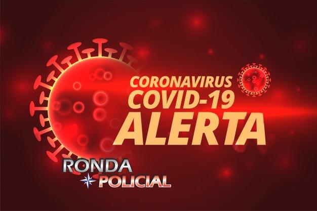 Confirmada a segunda morte por Covid-19 em menos de 24 horas em Xanxerê