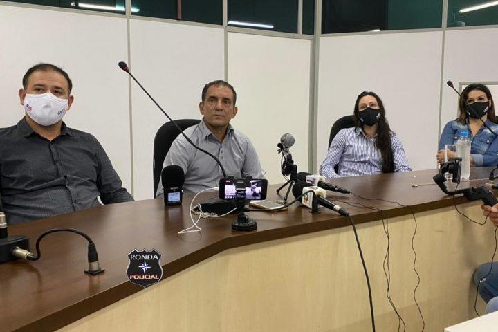 """Ouça: """"Votei convicto e não trai meu partido"""" – Afirma Cabo Oliveira sobre votação da mesa diretora da Câmara"""